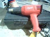 MILWAUKEE TOOL Cement Heat Gun 8975-6 DUAL TEMP HEAT GUN